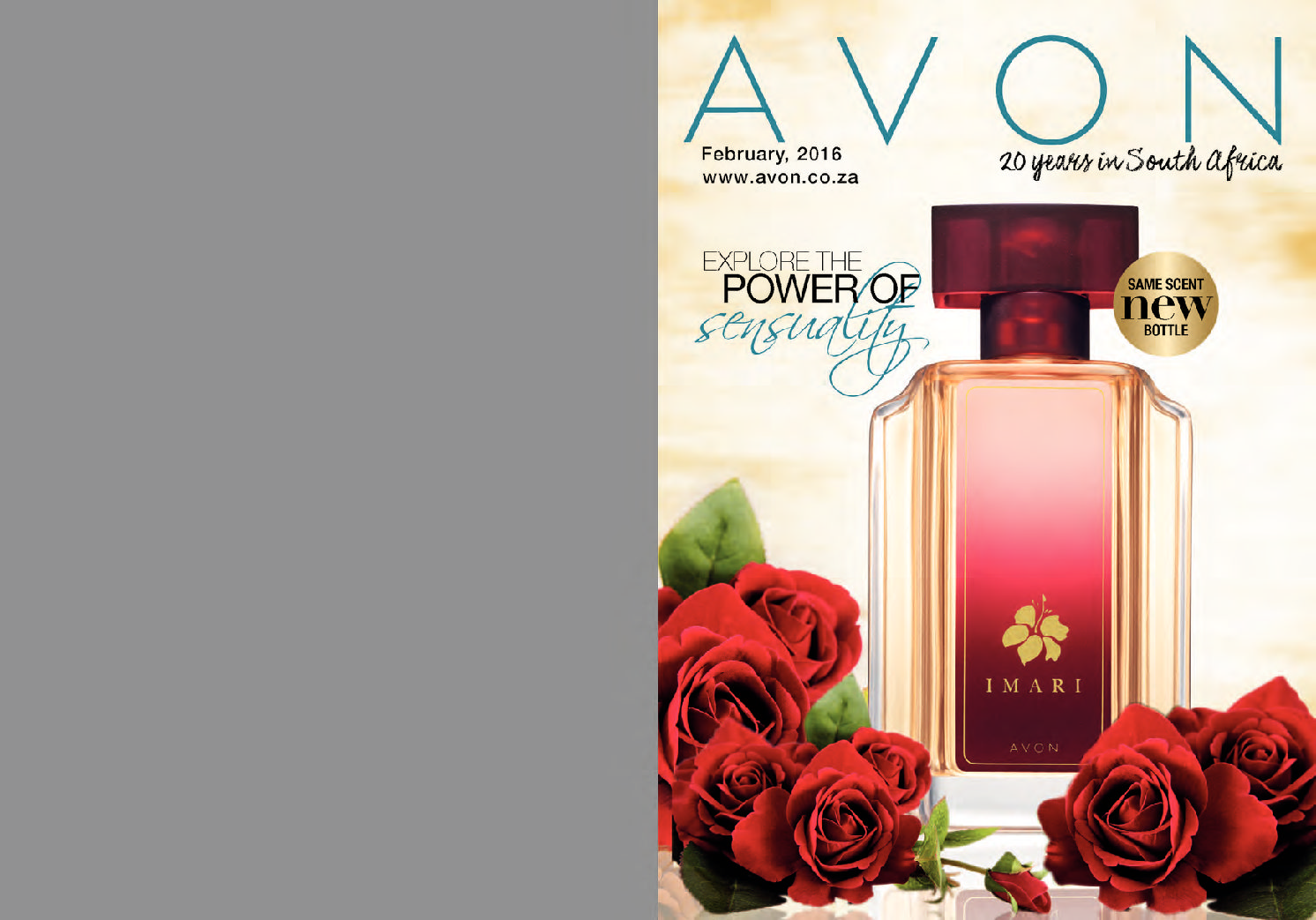 how to become an avon representative south africa